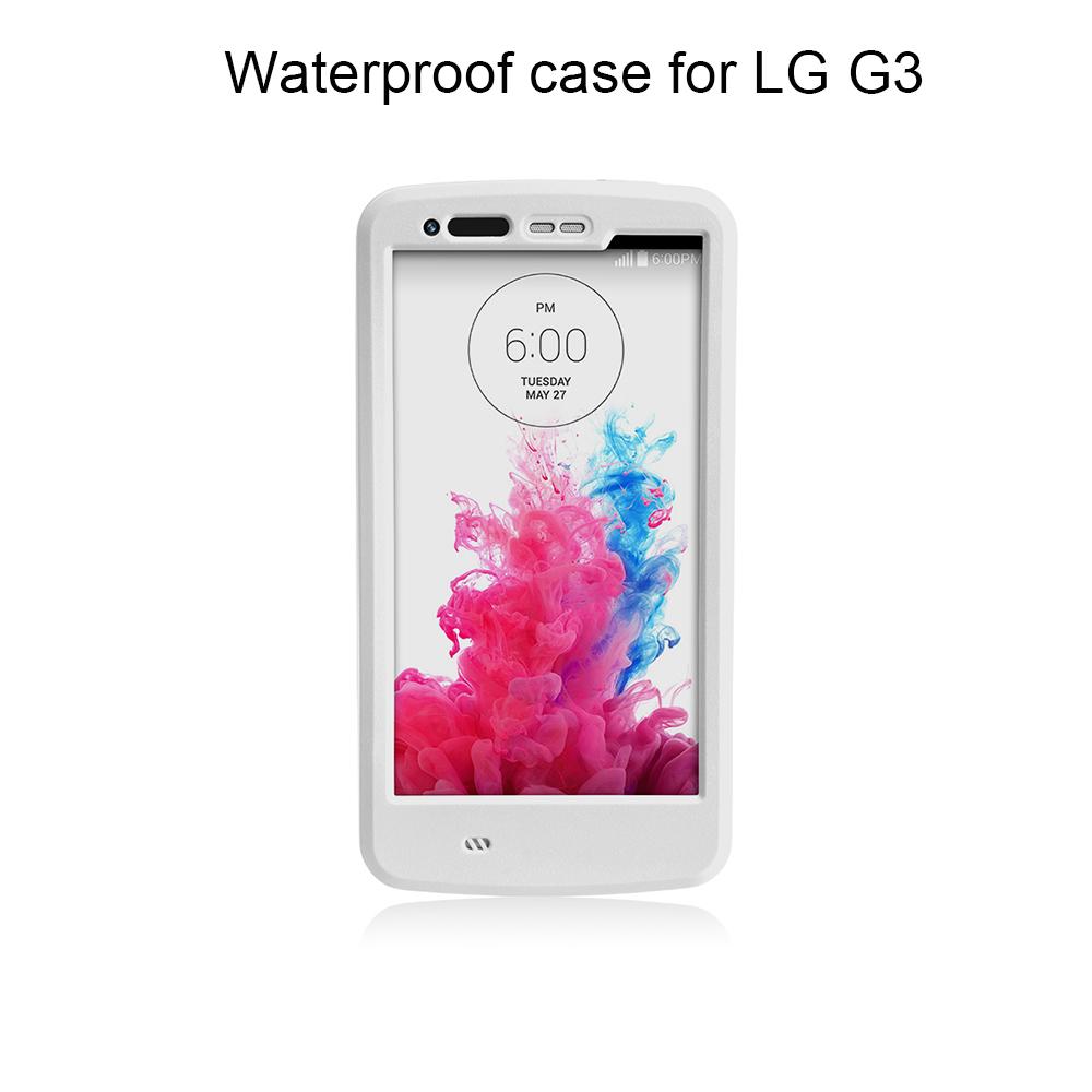 waterproof cases for LG G3 | Waterproof iPhone Case
